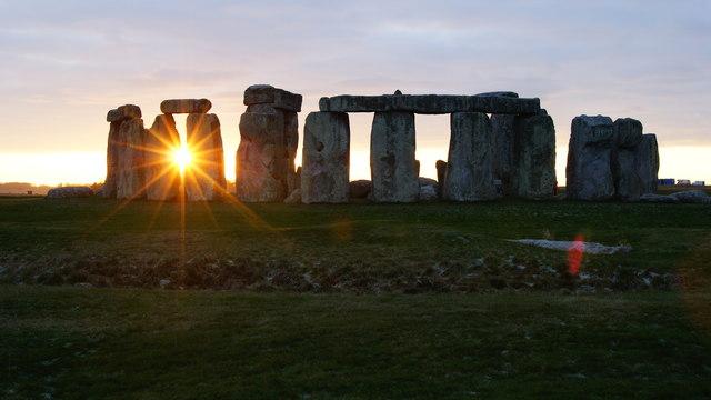 Экскурсии в Стоунхендж - Around London Tours