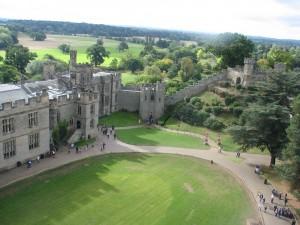 Экскурсии в Замок Уорик - Around London Tours
