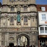 Экскурсия в Кантербури - Around London Tours