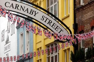 Карнаби Стрит (Carnaby Street)