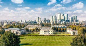 Гринвич -экскурсии в Лондоне