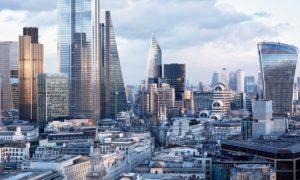 Сити- экскурсии в Лондоне