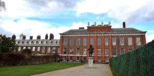 Королевский Кензингтон - экскурсии в Лондоне