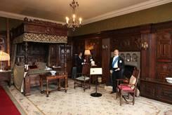 Замок Уорик - экскурсии по Великобритании