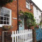 Westerham cottage